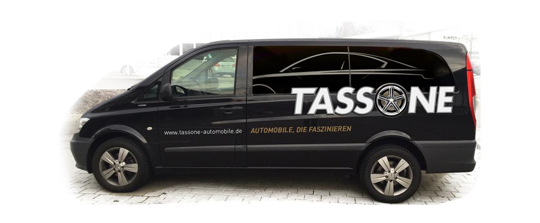 Steißlinger Autohaus Tassone setzt auf FROG KING