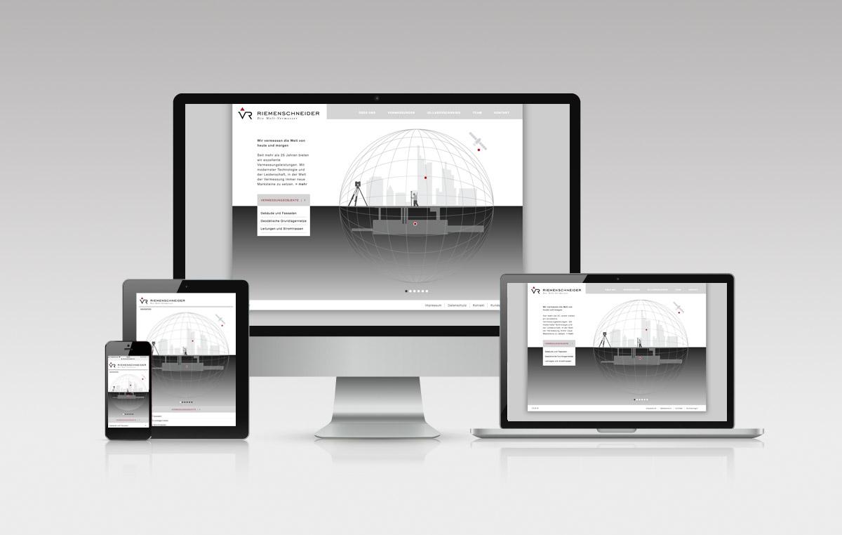 Riemenschneider Corporate Design